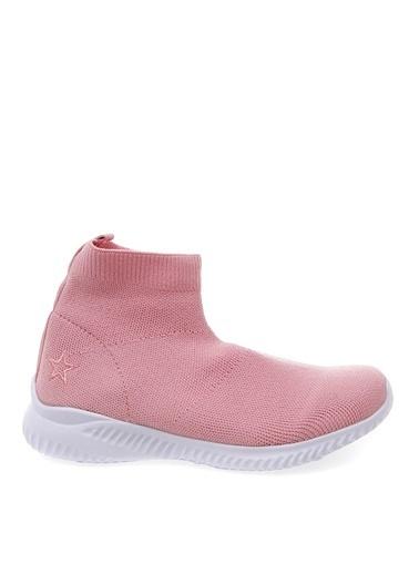 Limon Company Limon Kırmızı Yürüyüş Ayakkabısı Kırmızı